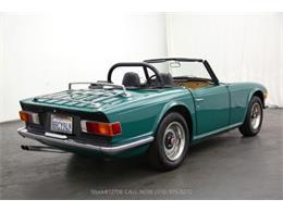 1972 Triumph TR6 (CC-1415733) for sale in Beverly Hills, California