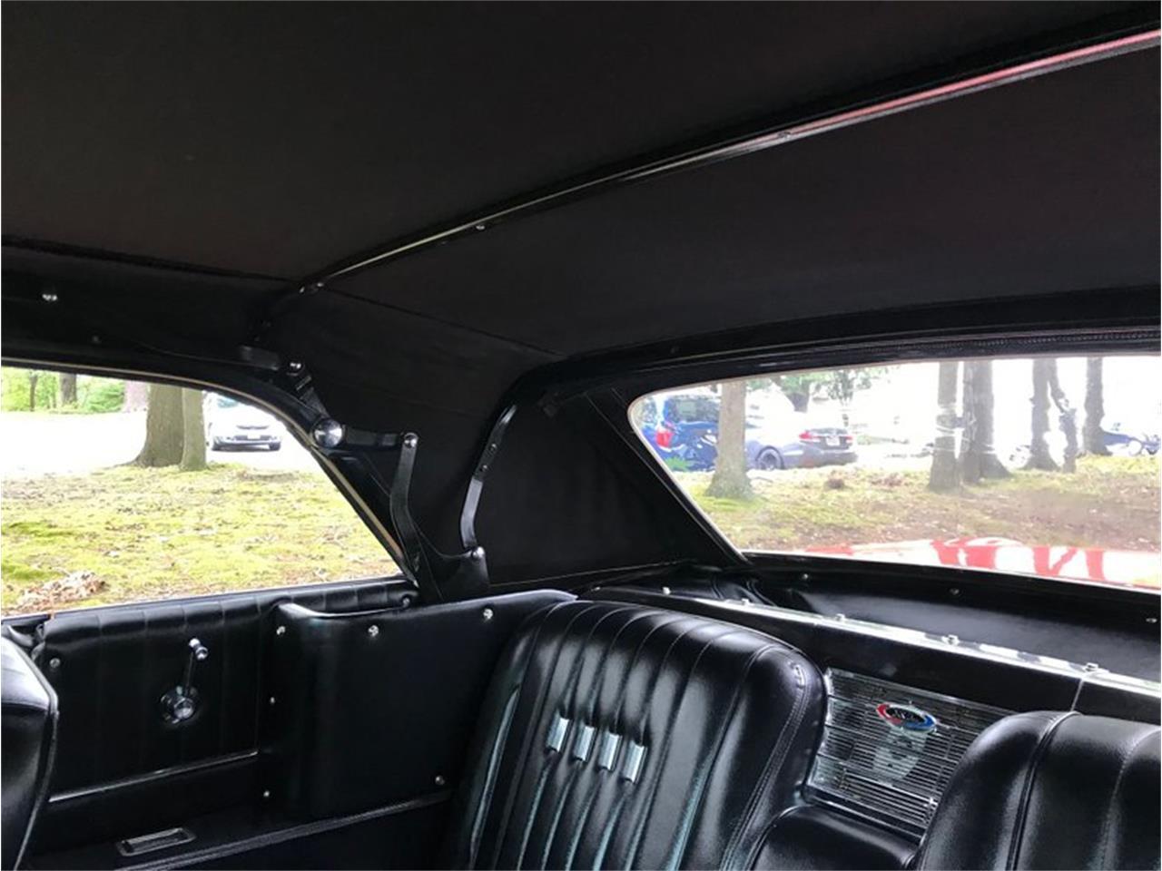 1963 Ford Galaxie (CC-1415734) for sale in Greensboro, North Carolina