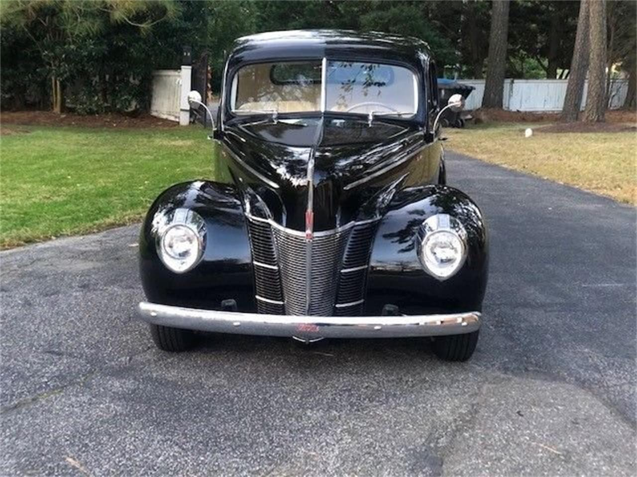 1940 Ford Coupe (CC-1415738) for sale in Greensboro, North Carolina