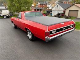 1970 Chevrolet El Camino (CC-1415739) for sale in Greensboro, North Carolina