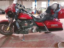 2013 Harley-Davidson Ultra Limited (CC-1410574) for sale in Cadillac, Michigan