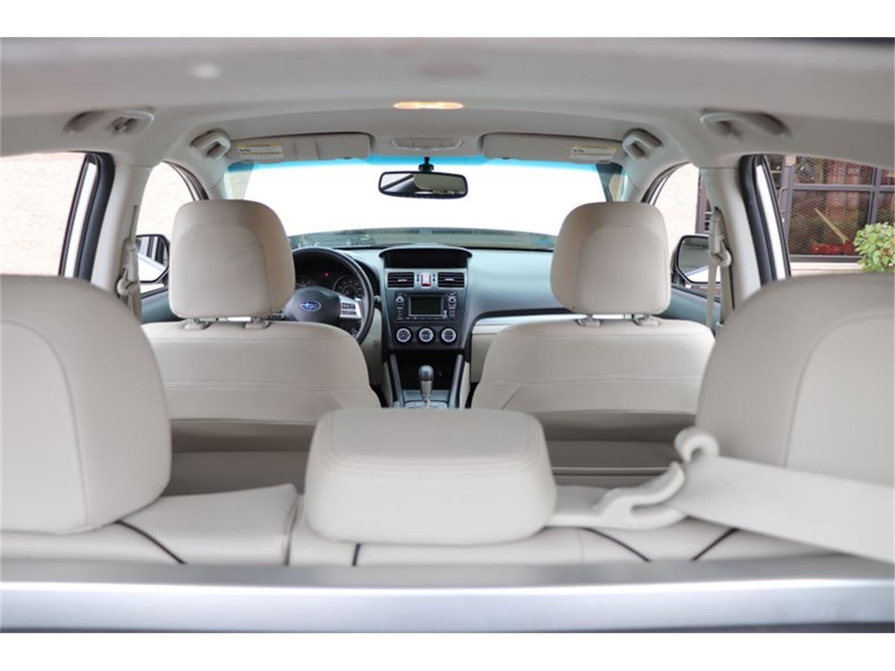 2014 Subaru XV Crosstrek (CC-1415745) for sale in Alsip, Illinois