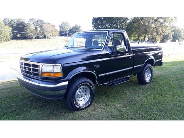 1994 Ford F150 (CC-1415747) for sale in Greensboro, North Carolina