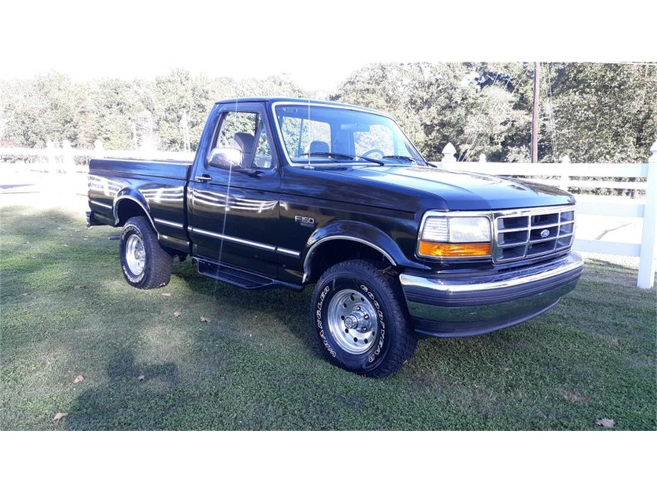 1994 Ford F150 (CC-1415747) for sale in Greensboro, North Carolina
