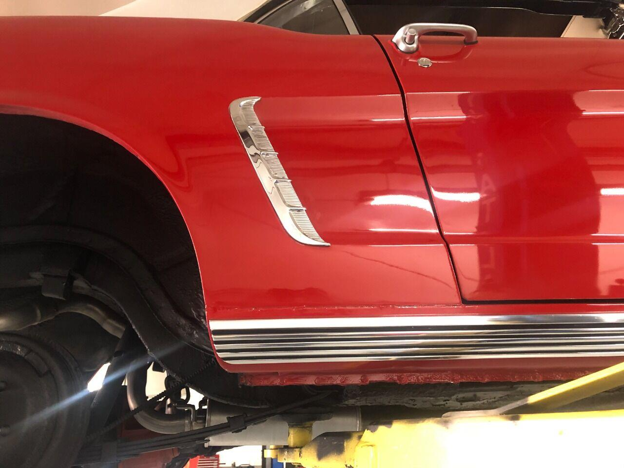 1965 Ford Mustang (CC-1410575) for sale in Cedar Rapids, Iowa