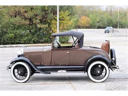 1929 Ford Model A (CC-1415758) for sale in Alsip, Illinois