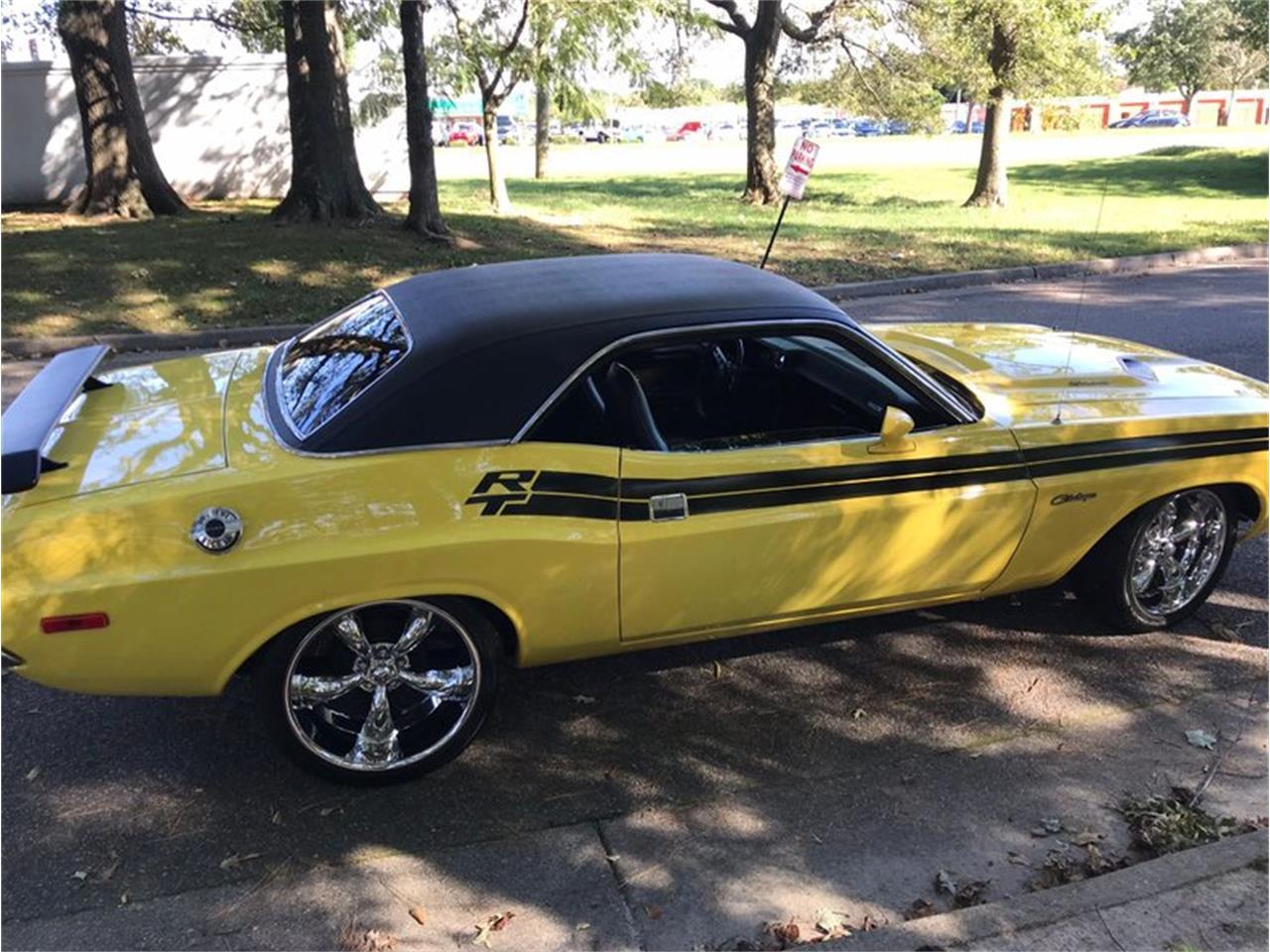 1973 Dodge Challenger (CC-1415759) for sale in Greensboro, North Carolina