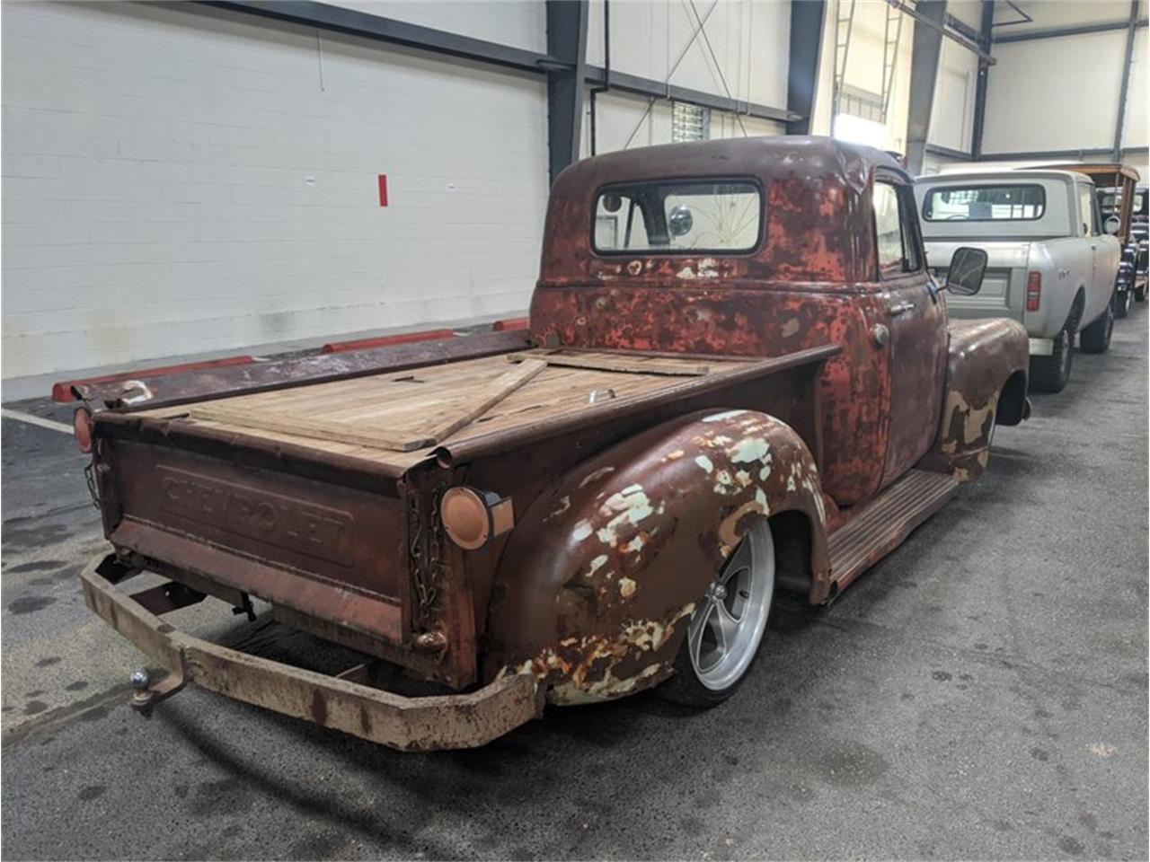 1951 Chevrolet 3100 (CC-1415762) for sale in Greensboro, North Carolina