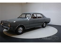 1967 Opel Olympia-Rekord (CC-1415766) for sale in Waalwijk, Noord-Brabant