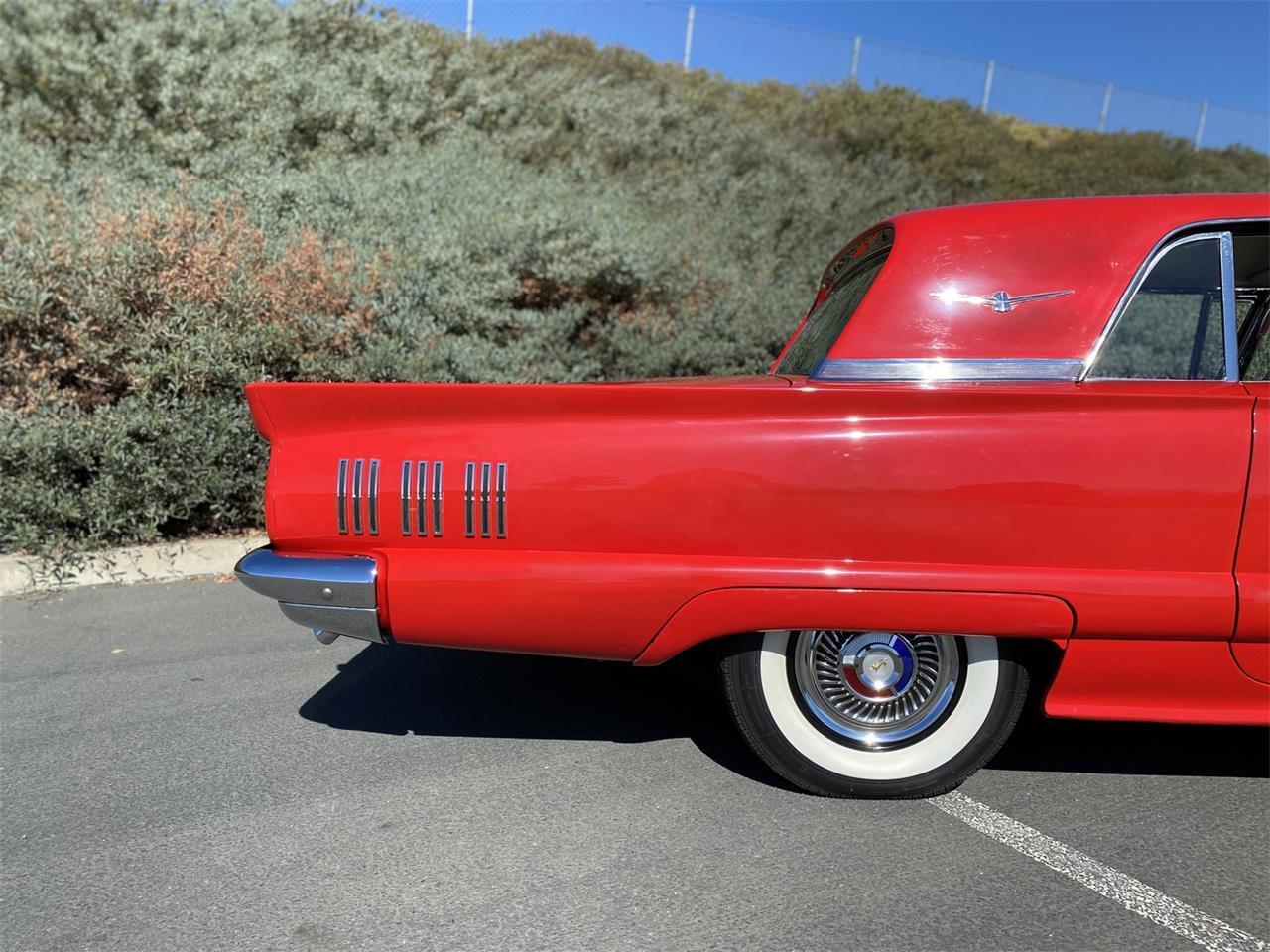 1960 Ford Thunderbird (CC-1415770) for sale in Fairfield, California