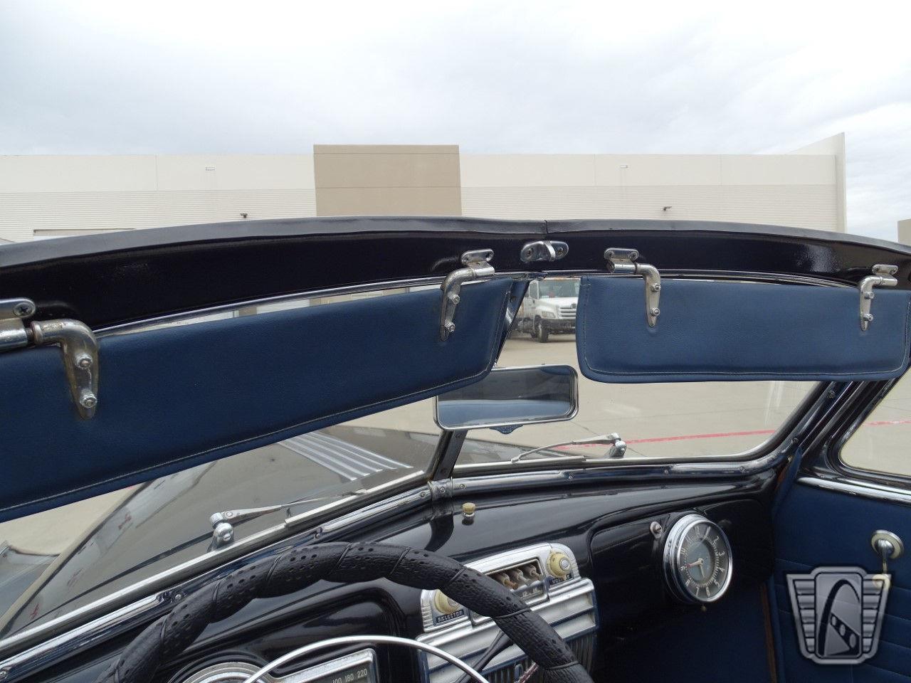 1947 Pontiac Torpedo (CC-1415771) for sale in O'Fallon, Illinois