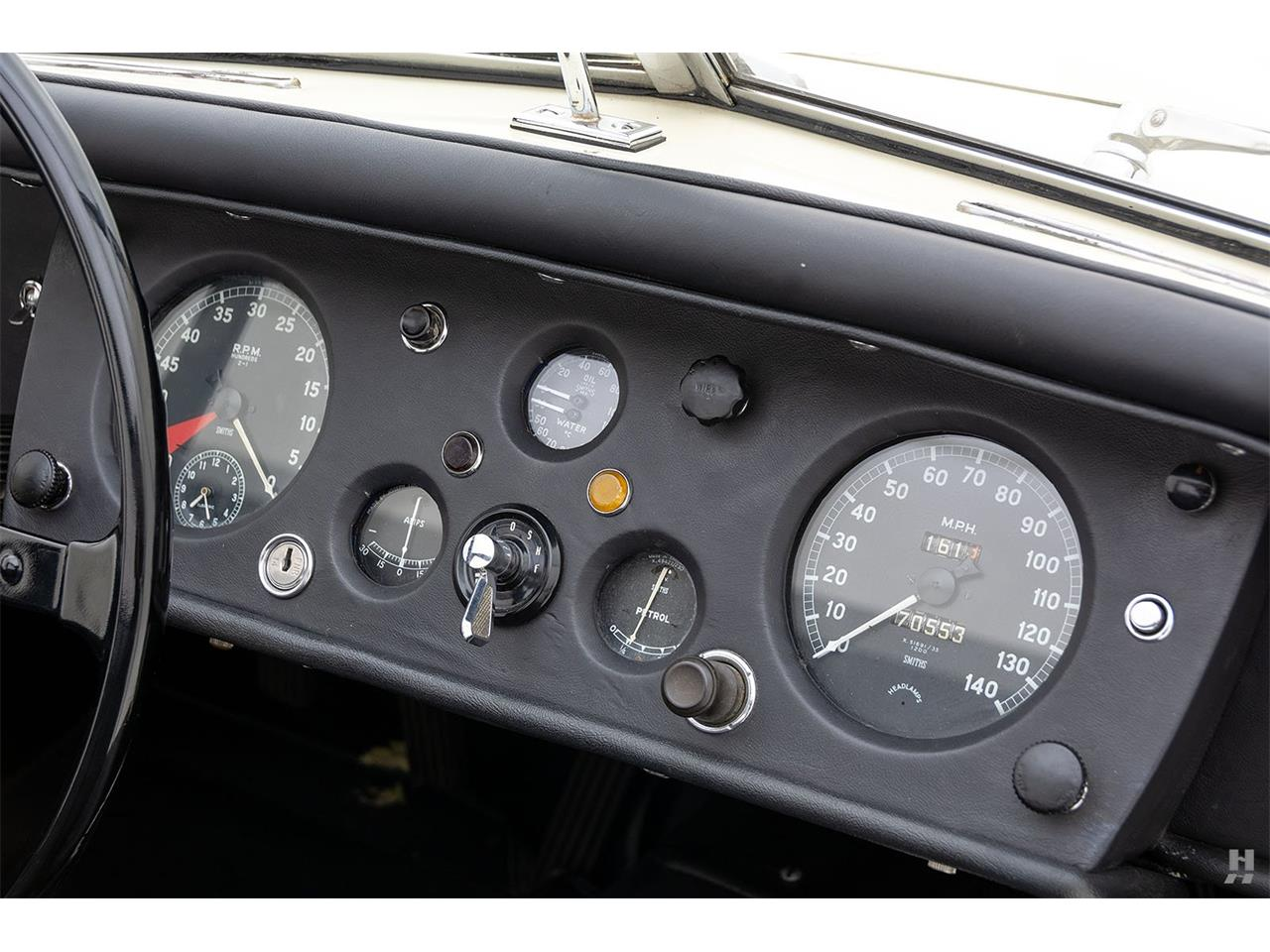 1956 Jaguar XK140 (CC-1415772) for sale in Saint Louis, Missouri