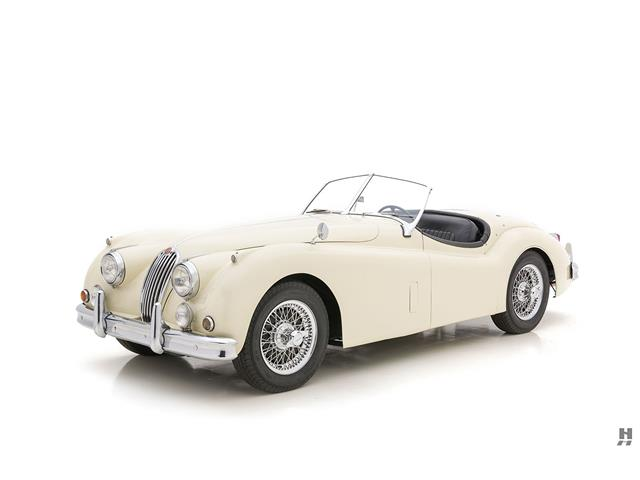1956 Jaguar XK140 (CC-1415772) for sale in Saint Louis, Missouri