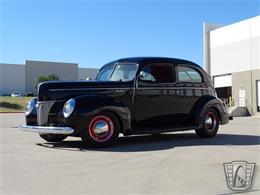 1940 Ford Deluxe (CC-1415773) for sale in O'Fallon, Illinois