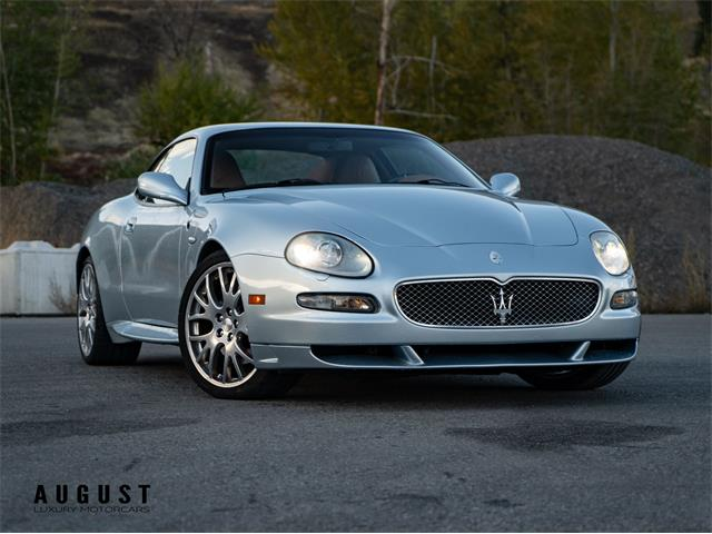 2006 Maserati Gransport (CC-1415779) for sale in Kelowna, British Columbia