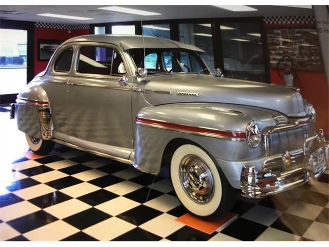 1948 Mercury Custom (CC-1415782) for sale in Punta Gorda, Florida
