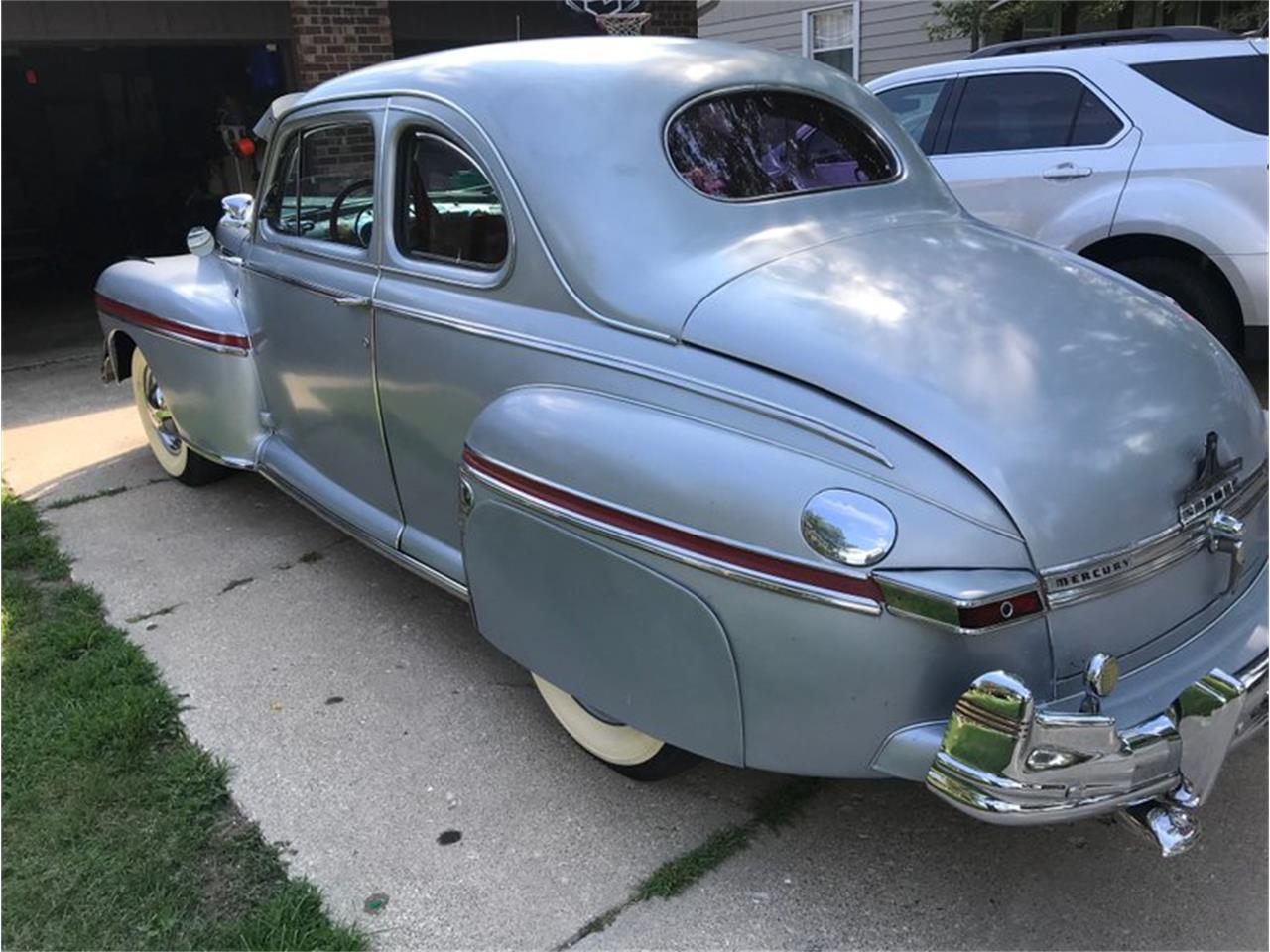 1948 Mercury Custom (CC-1415782) for sale in Punta Gorda, Florida