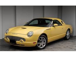 2002 Ford Thunderbird (CC-1415785) for sale in Punta Gorda, Florida