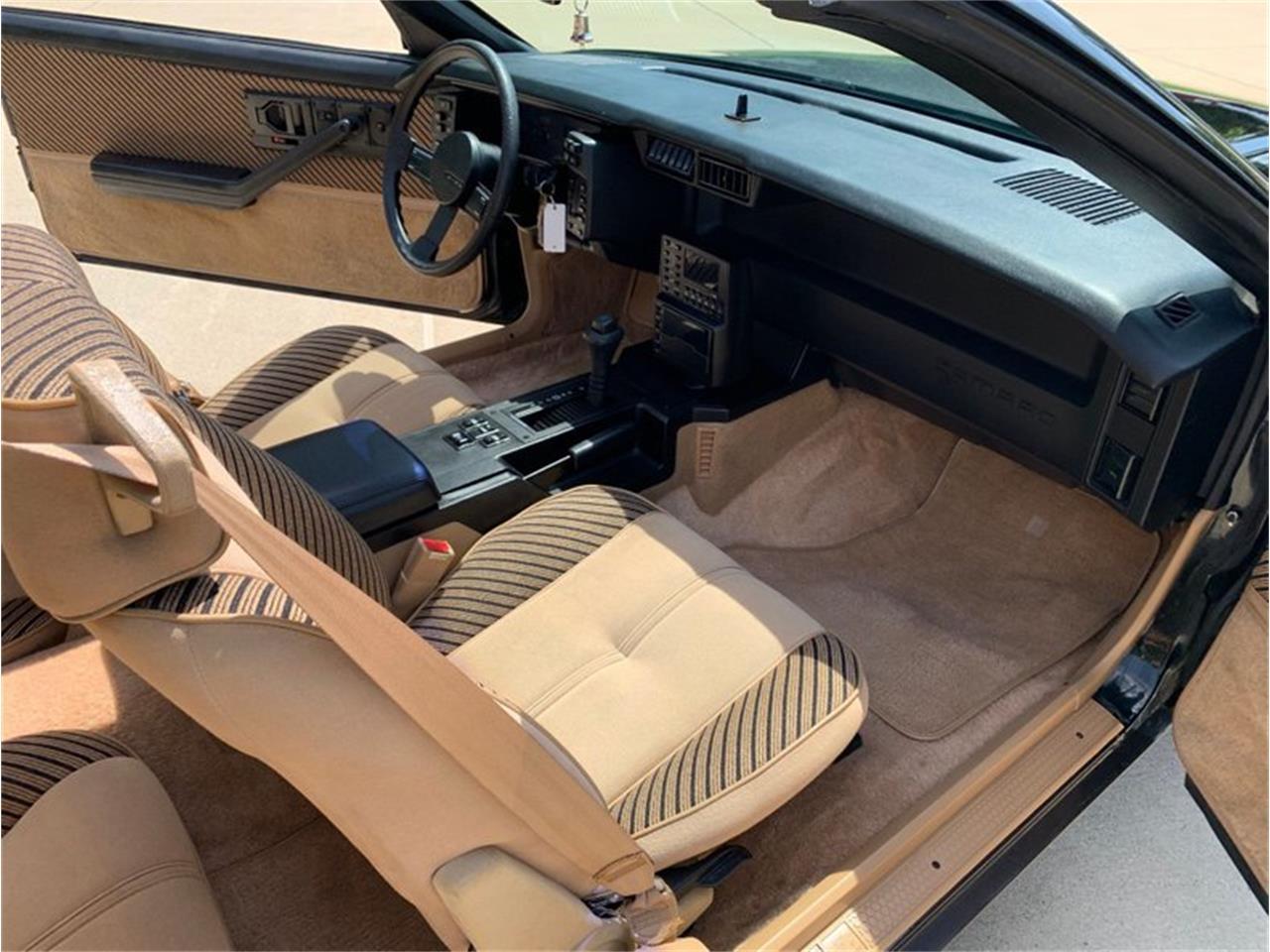 1984 Chevrolet Camaro (CC-1415786) for sale in Punta Gorda, Florida