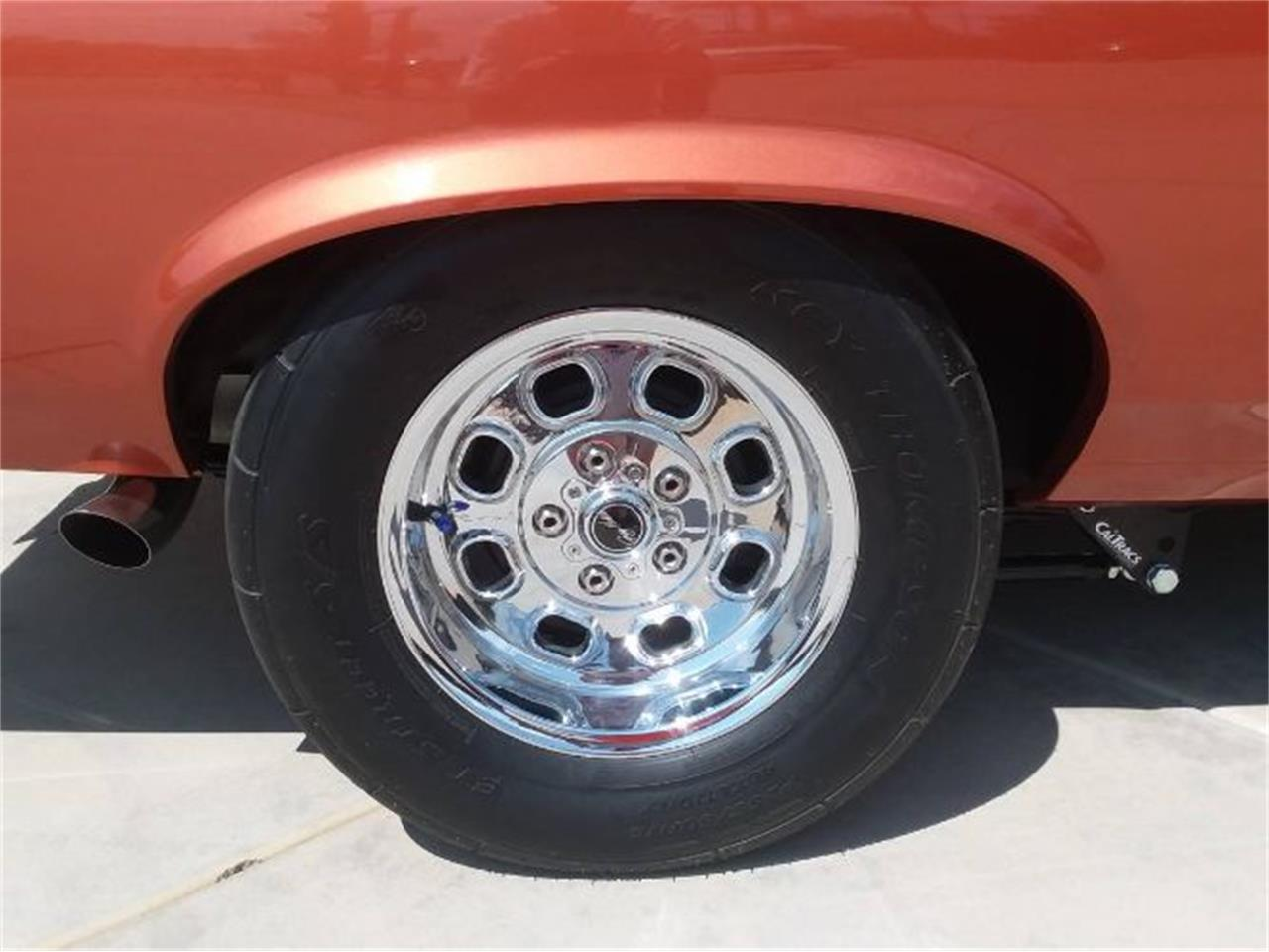 1968 Chevrolet Chevy II (CC-1415789) for sale in Cadillac, Michigan