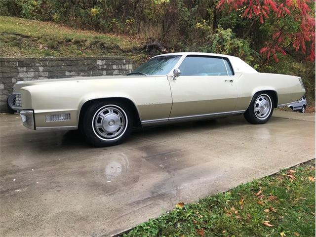 1967 Cadillac Eldorado (CC-1415795) for sale in Punta Gorda, Florida