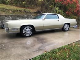 1967 Cadillac Eldorado (CC-1415795) for sale in Punta Gorda, Florida