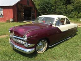1950 Ford Business Coupe (CC-1415797) for sale in Cadillac, Michigan