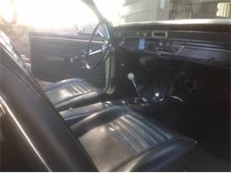 1967 Chevrolet Chevette (CC-1415799) for sale in Cadillac, Michigan