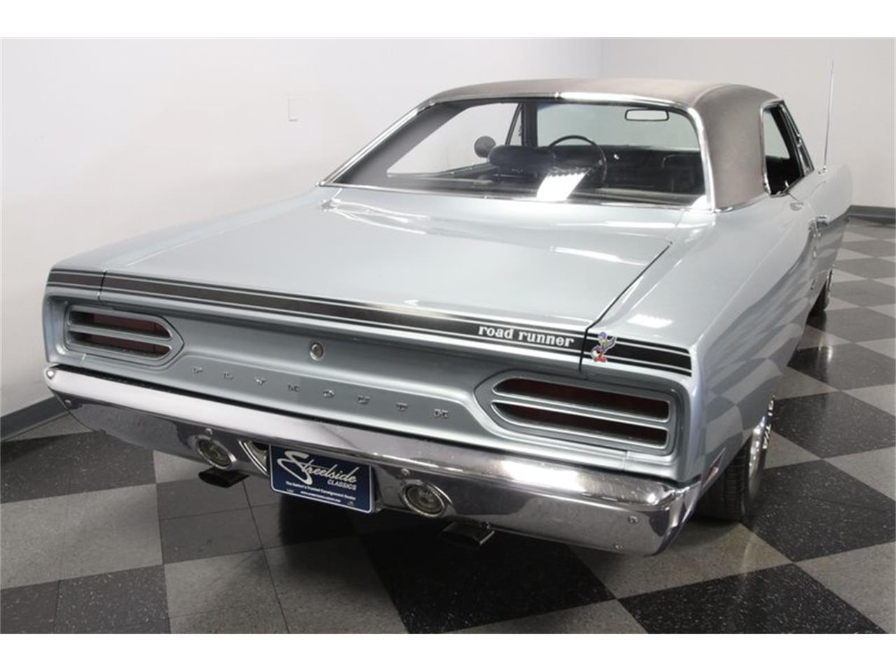 1970 Plymouth Road Runner (CC-1410058) for sale in Concord, North Carolina