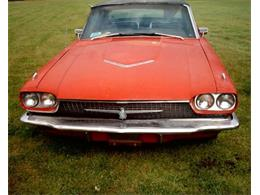1966 Ford Thunderbird (CC-1415801) for sale in Cadillac, Michigan