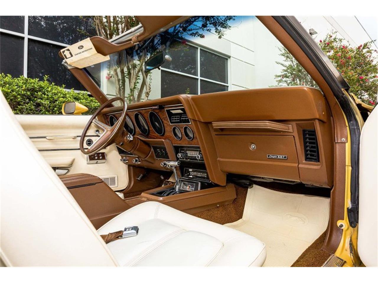 1973 Mercury Cougar (CC-1415803) for sale in Punta Gorda, Florida