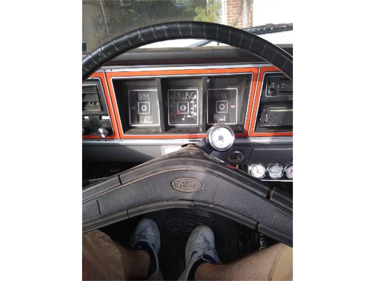 1977 Ford F250 (CC-1415812) for sale in Cadillac, Michigan