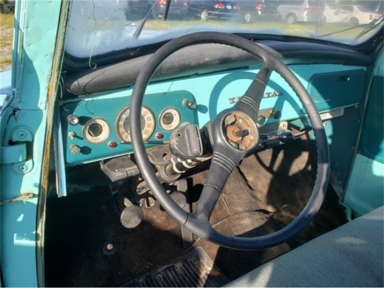 1957 Studebaker Pickup (CC-1415813) for sale in Cadillac, Michigan