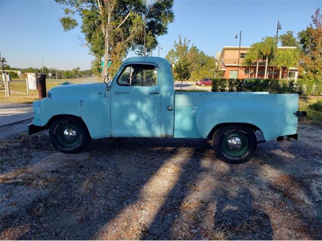 1957 Studebaker Pickup (CC-1415813) for sale in Cadillac, Michigan
