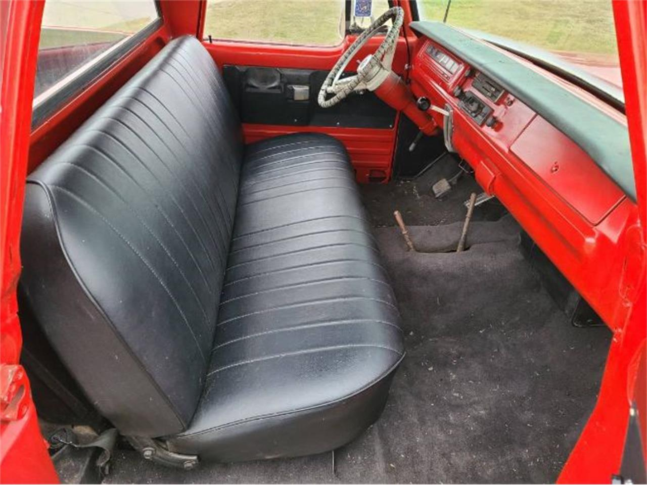 1969 Dodge W300 (CC-1415815) for sale in Cadillac, Michigan