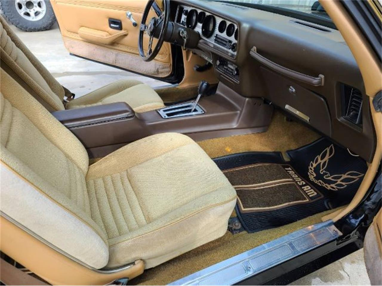 1981 Pontiac Firebird Trans Am (CC-1415816) for sale in Cadillac, Michigan