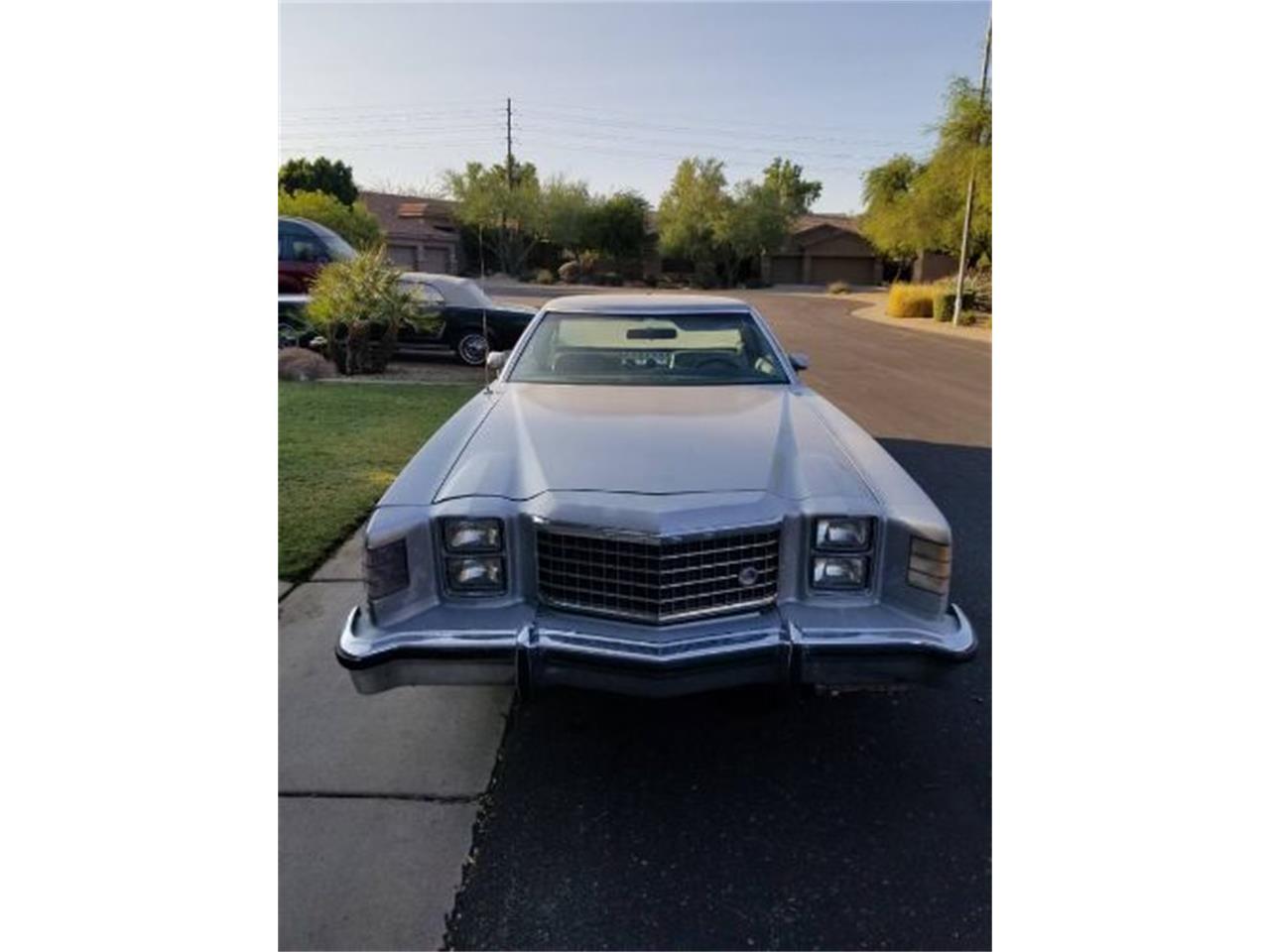 1978 Ford Ranchero (CC-1415817) for sale in Cadillac, Michigan