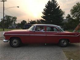 1956 DeSoto Firedome (CC-1415825) for sale in Cadillac, Michigan