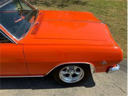 1965 Chevrolet Chevelle (CC-1415826) for sale in Fredericksburg, Texas