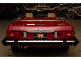 1985 Mercedes-Benz 380SL (CC-1415829) for sale in Venice, Florida