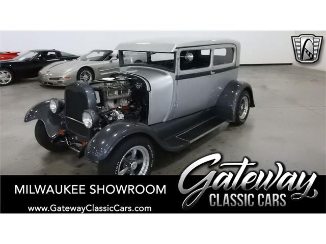 1928 Ford Model A (CC-1410583) for sale in O'Fallon, Illinois