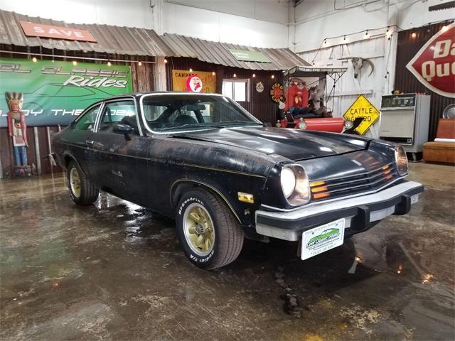 1976 Chevrolet Vega (CC-1415832) for sale in Redmond, Oregon