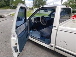 1994 GMC Sierra (CC-1415833) for sale in Cadillac, Michigan