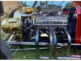 1924 Ford T Bucket (CC-1415834) for sale in Cadillac, Michigan