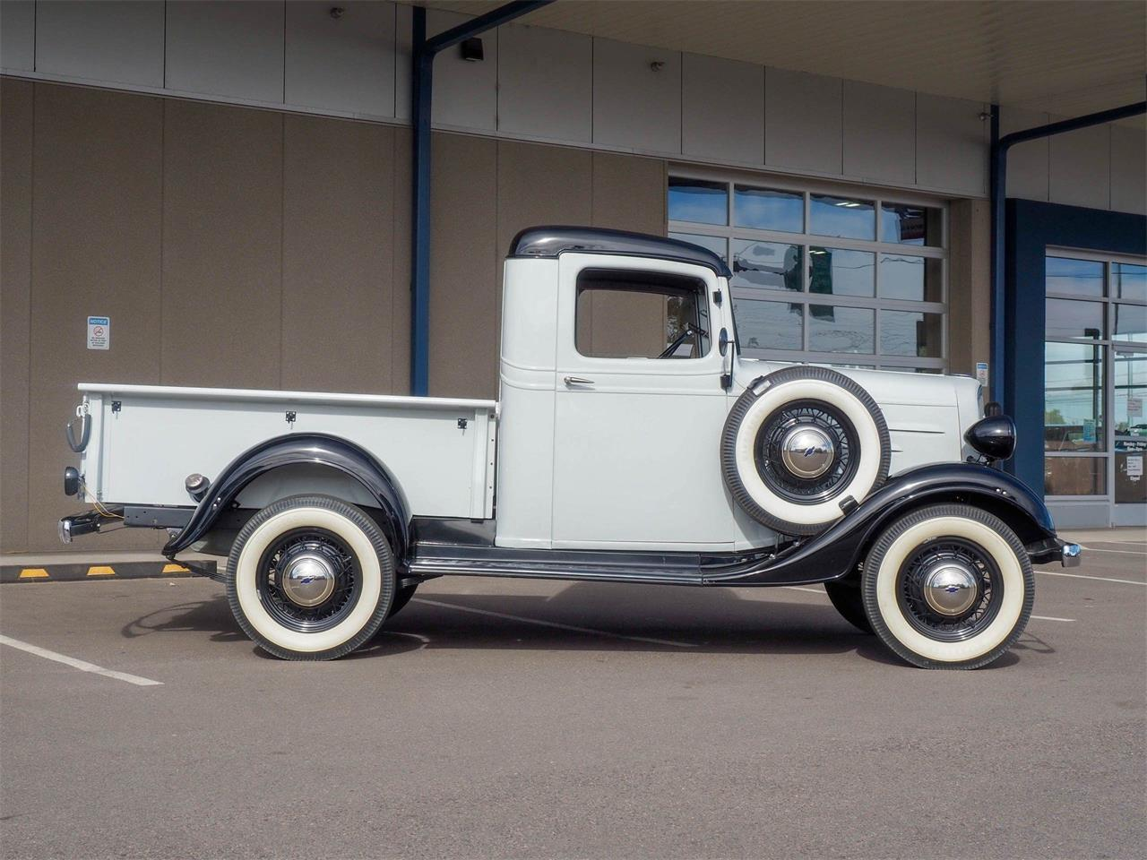 1936 Chevrolet Pickup (CC-1415839) for sale in Englewood, Colorado