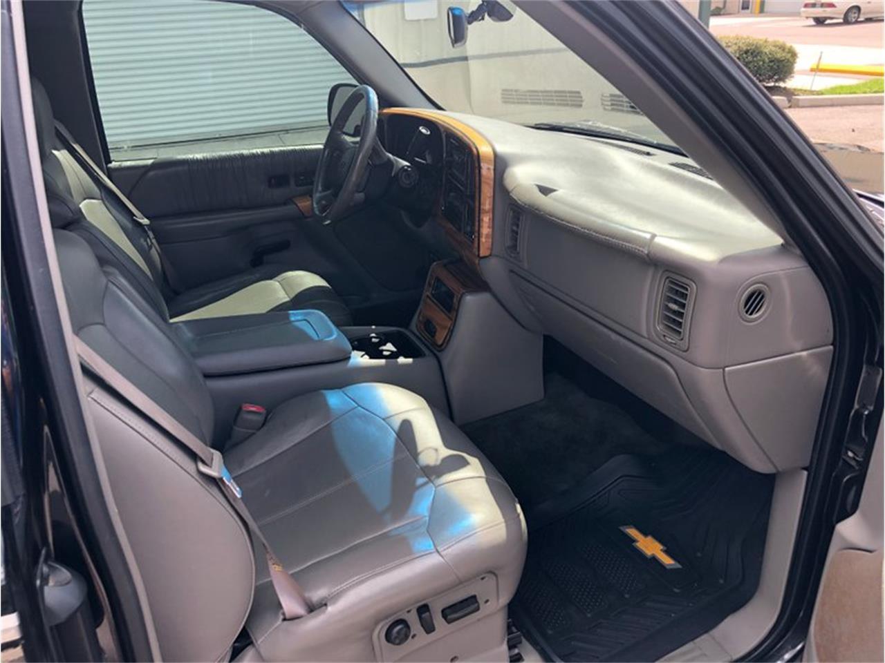 2000 Chevrolet Silverado (CC-1410584) for sale in Palmetto, Florida