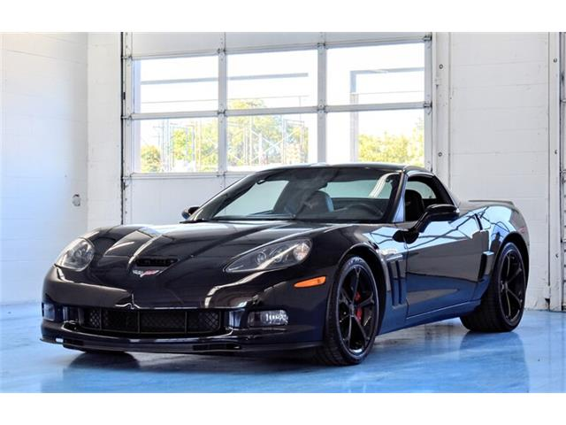 2013 Chevrolet Corvette (CC-1415848) for sale in Springfield, Ohio