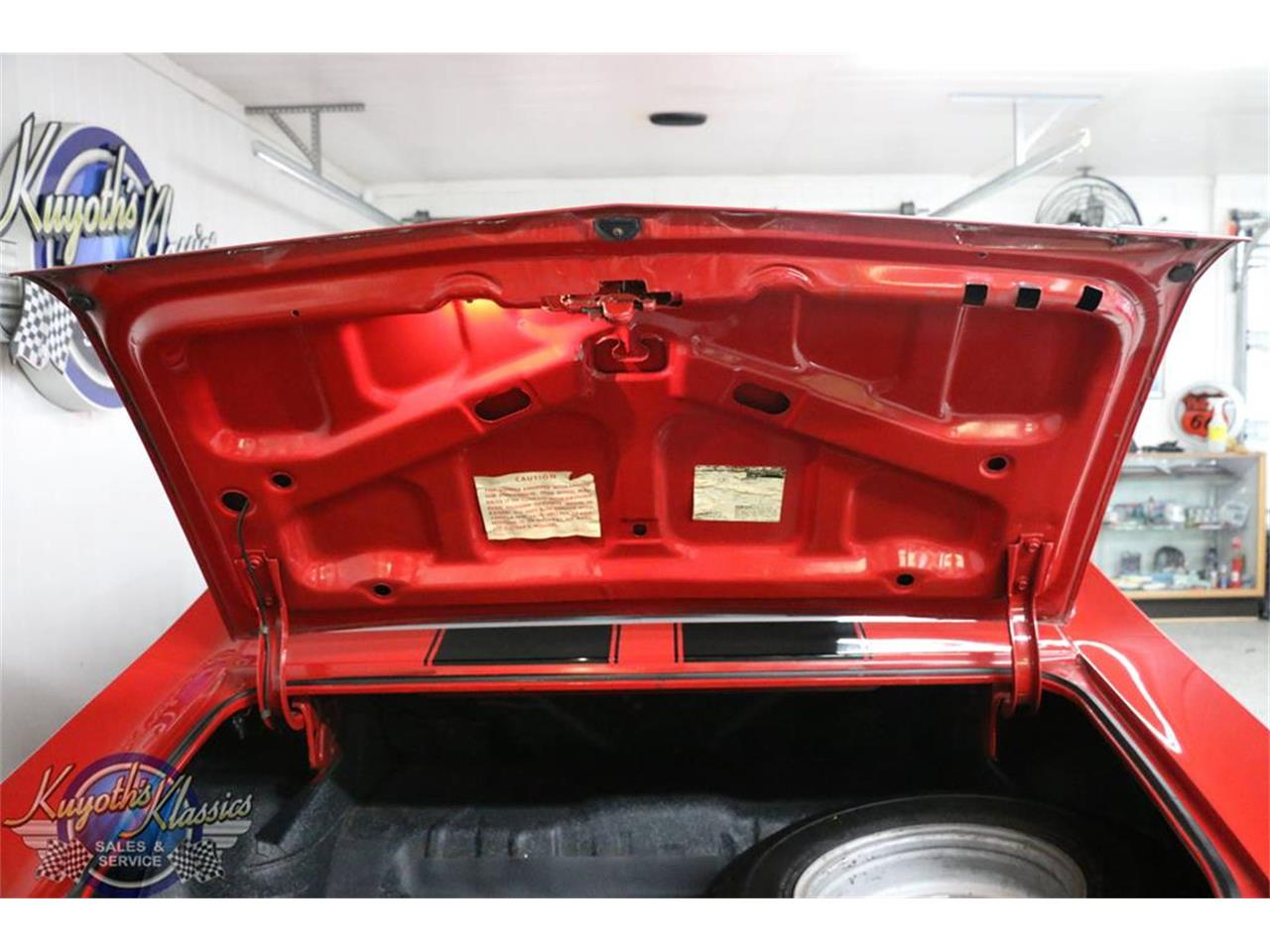 1970 Chevrolet Chevelle (CC-1415849) for sale in Stratford, Wisconsin