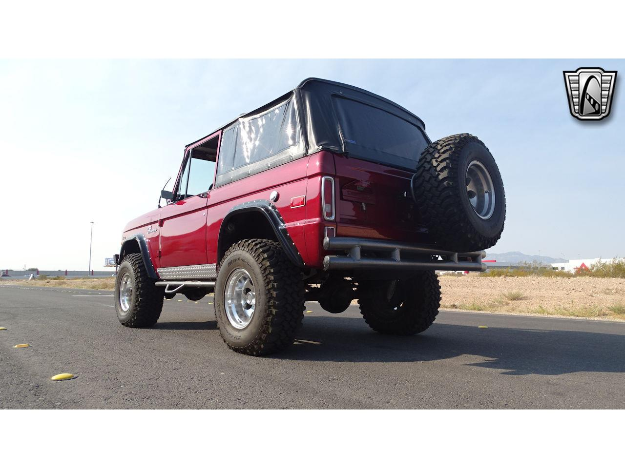 1971 Ford Bronco (CC-1415851) for sale in O'Fallon, Illinois