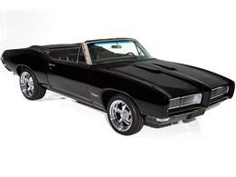 1968 Pontiac GTO (CC-1415852) for sale in Des Moines, Iowa